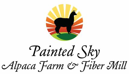 Painted Sky Alpaca Farm & Fiber Mill